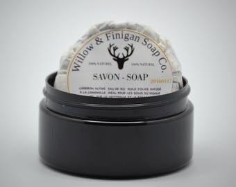 Detox soap | Savon détoxifiant