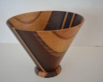 Bowl  Decorative Handmade wooden bowl