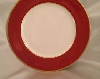 Egyptian Terracotta by Mikasa Dinner Plate