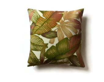 Set of 4  - Outdoor decorative pillow cover (Free Shipping)