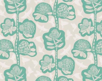 Sweet Dreams- Remains- Seafoam- Anna Maria Horner- Free Spirit/Westminster Fabrics