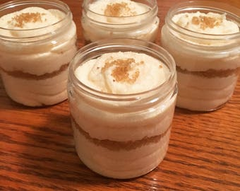 Honey Bee Whipped Sugar Scrub