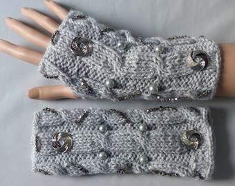 Glamour Gloves G056