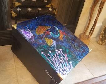 MY Artitude Mermaid Box