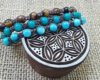 Spiritual Stone Bracelet