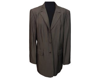 Betty barclay velvet jacket