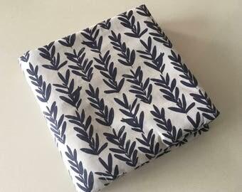 My favorite blanket blanket Baby Blanket - Sage Indigo child