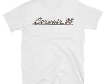 """Short-Sleeve Unisex T-Shirt """"Corvair95"""""""