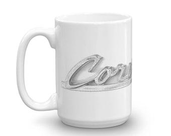 Corvair95 Coffee Mug
