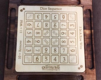 Dice Sequence