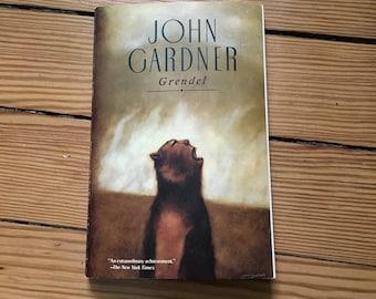 1989 Grendel by John Gardner
