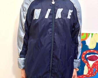 nike jacket mixed vintage 90's
