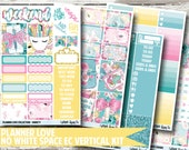 Planner Love Planner Stickers - No White Space Kit