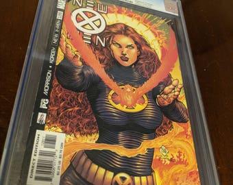 New X-Men #128 CGC Graded!