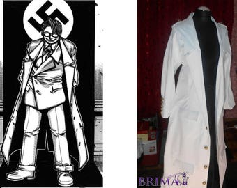 Hellsing Major cosplay outfit / commander of Millennium / manga / anime cosplay