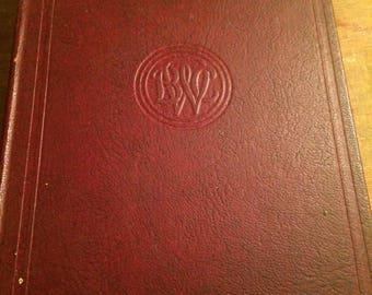 Weldons Encyclopaedia of Needlework