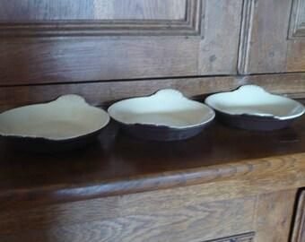 Le Creuset vintage ovendishes, nr 3