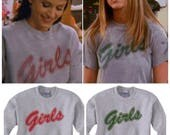 Girls t shirt from Friends