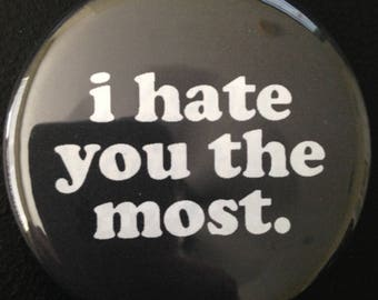 Insult Buttons