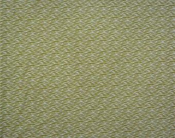"Zebra Print, Olive Green Fabric, Dress Fabric, Quilt Material, Home Decor Fabric, 42"" Inch Cotton Fabric By The Yard ZBC8996A"