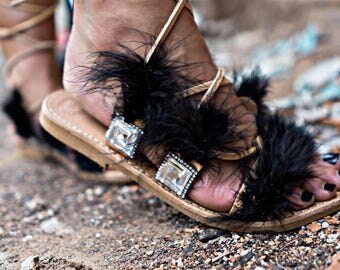 Greek sandals/sparkle gladiator/women sandals/leather sandals/luxury sandals/strappy sandals/handmade sandals/shoes