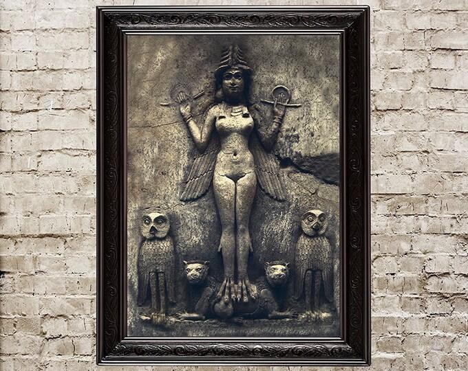 ultrawoman inanna goddess - 680×540