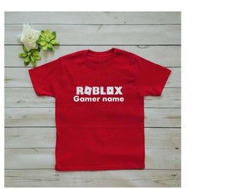 Unofficial Roblox T shirt, Unisex Roblox shirt