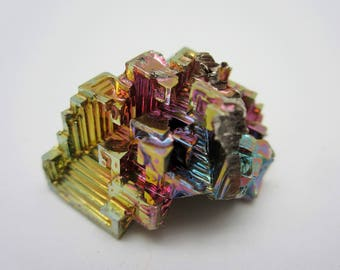 BISMUTH (Lab Grown in Germany) 17g