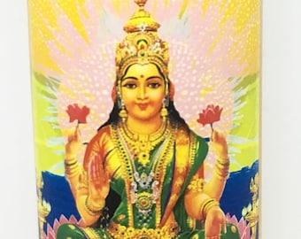 Lakshmi Candle