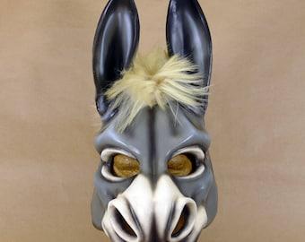 Midsummer Night's Dream mask: Bottom
