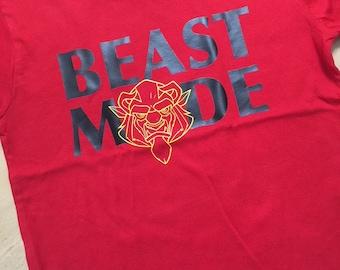 Ready to Ship - Beast Mode