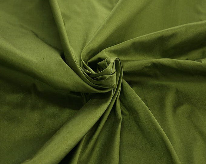 441096-Dupion (wild silk) natural silk 100%, 135/140 cm wide, made in India, dry-washed, weight 108 gr