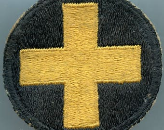 US Army 33rd Infantry Division Patch