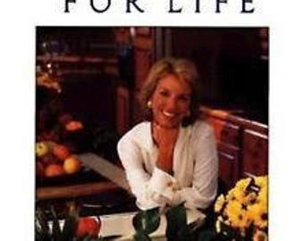 Recipes for Life : From the Fitonics Kitchen by Marilyn Diamond & Lisa Neuwirth