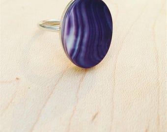 Wampum Ring