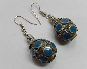 old pair of earring india, free shipping