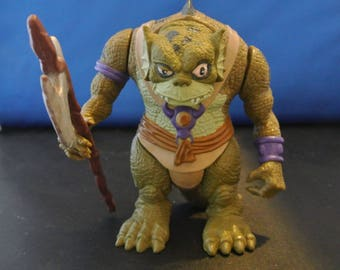 Thundercats Vintage - Slith Complete