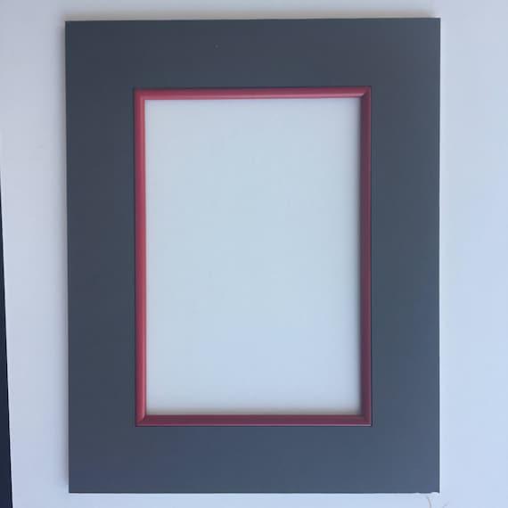11 x 14 Diploma/Artwork/Photo Mat with Fillet