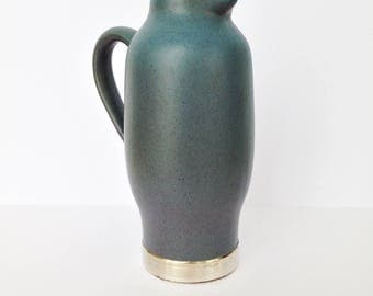 Mid century Ceramic Pitcher by Catalan Artist Jordi Aguadé Clos