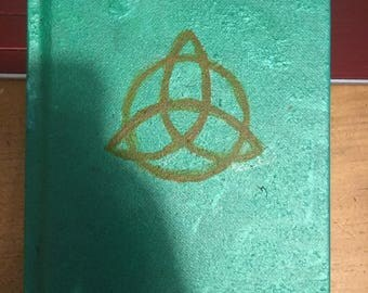 Book of shadows of shadows charmed