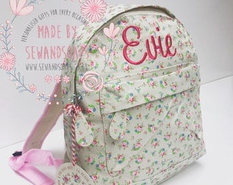 Personalised embroidered gifts for all occasions. by Sewandsoaps
