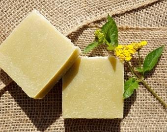 Hemp & Sage Handmade Organic Soap