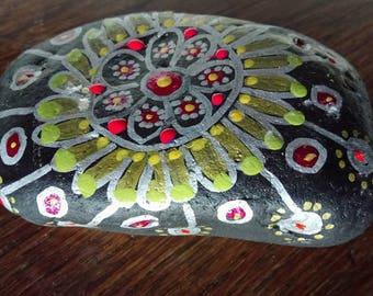 hand-made realization stone