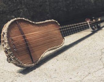 Oriental Ukulele - Steel String (Build To Order)