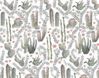 Pattern cactus