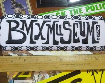 Huge BMX Patch