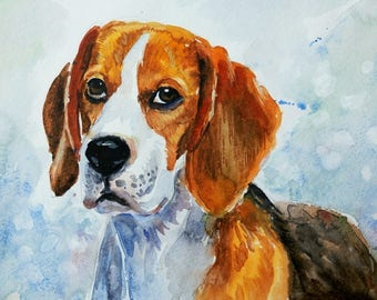 large painting Dog portraits Custom Portrait Painting Family Wedding Portrait From Photo Pet Portrait painting Custom Cat Portrait