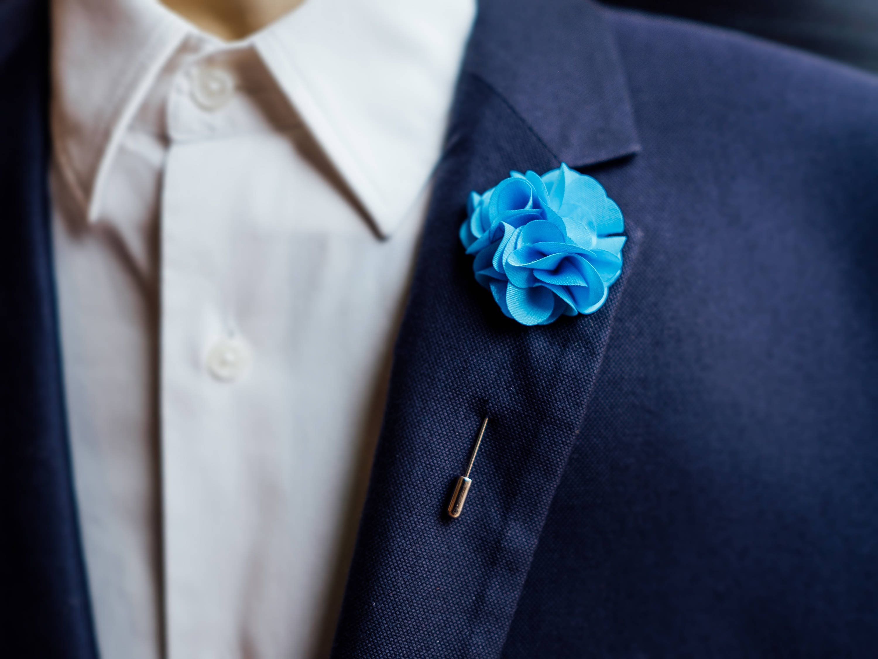 Mens Boutonniere, Pink Wedding Boutonniere, Romantic Gift, Pink ...