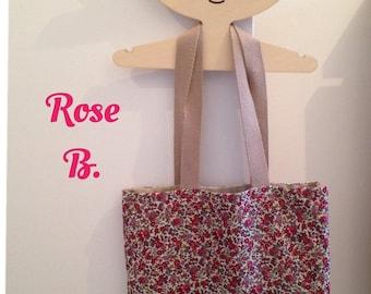 FROU FROU fabric bag