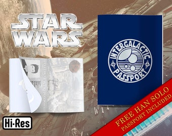 Hi·Res Star Wars Intergalactic Passport (pdf)